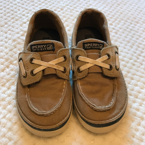 fa4d4e65a09 Boys Sperry Top-Sider Cruz Jr. ⛵ . M 5aae97b99cc7ef5d1da9bfdb. Other Shoes  you may like. Toddler ...